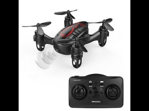 DROCON HACKER Drone GD-60