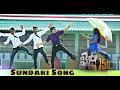 Sundari Video Song from Khaidi No 150 by Ranjit
