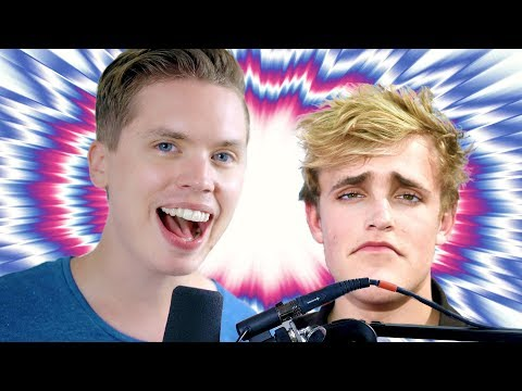 SINGING DISS TRACKS: JAKE PAUL & JACKSFILMS thumbnail