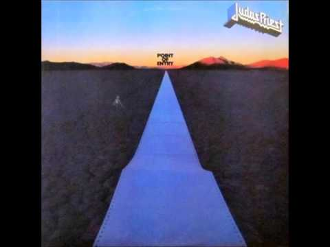 Judas Priest - Point Of Entry (Full Album)  1981