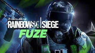 FUZE GOT SEXY! - Rainbow Six Siege (Part 153)