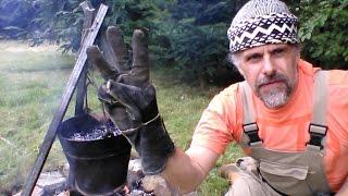 Jak opravit děravý sud na dešťovou vodu