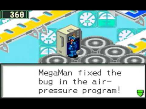 Mega Man Battle Network 2 - Part 16: Magnet Man