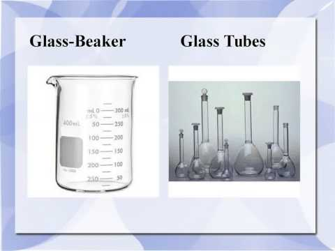 Lab glassware manufacturer & supplier  -  indian scientific lab products