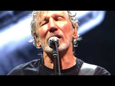 """Roger Waters - """""""" Mother """""""" 2018  1080 p/448 audio"""