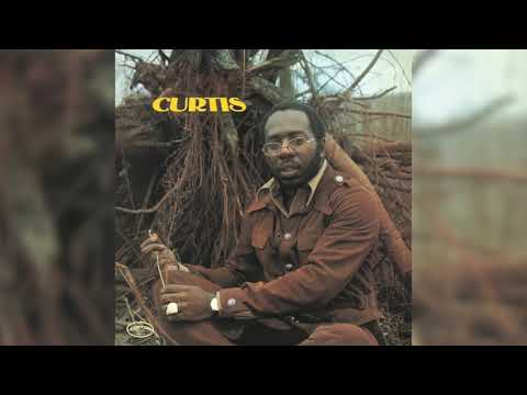 Curtis Mayfield - Roots (Full Album)