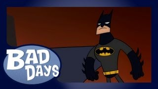 Batman - Bad Days - Ep9