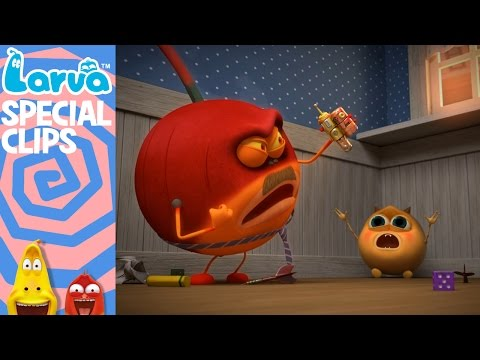 [Official] Stop Child Abuse - Special Videos by Animation LARVA