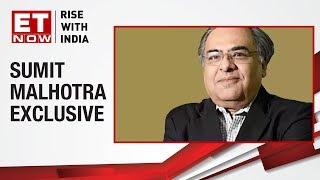 Bajaj consumer margins contract in Q1 | Sumit Malhotra of Bajaj Consumer Care to ET NOW