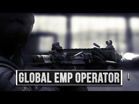 Global EMP Operator? - IQ Nerf zu krass? - Rainbow Six Siege