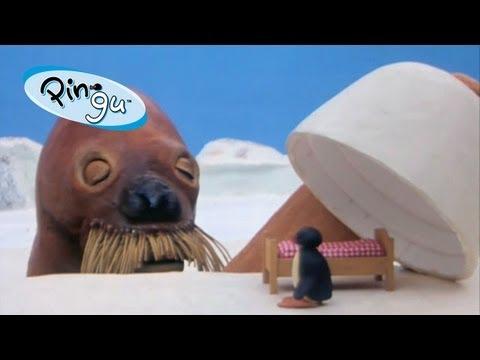 Pingu: Pingu Dreams