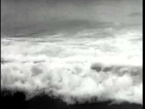 Dementia (1955) - ocean