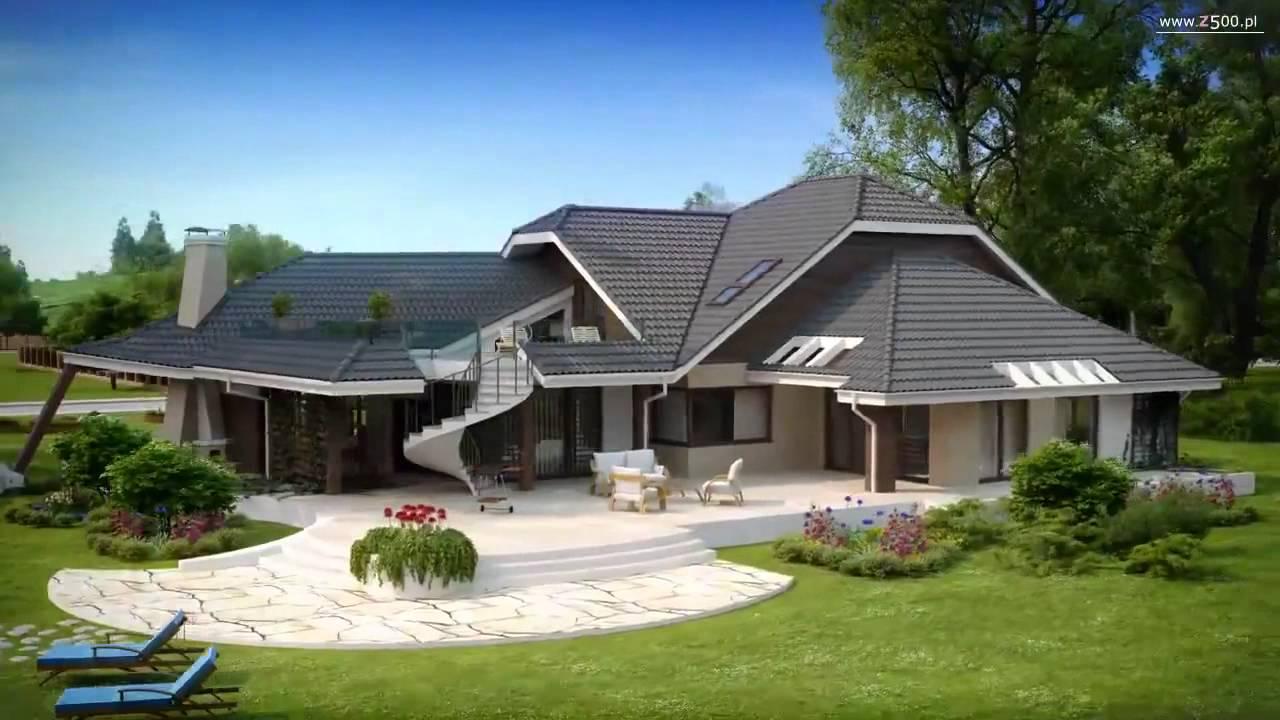 дом фото проект
