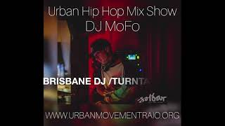 DJ MoFo - Hip Hop Urban Beatz