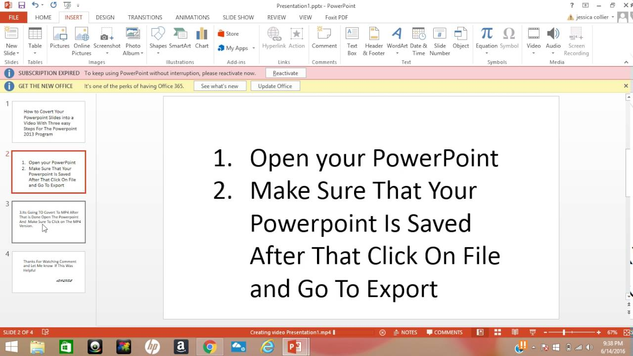 how do i make a powerpoint Reimagine what powerpoint can do  make the leap from office 2007 to office 2016, and take advantage of the latest features and performance improvements in.