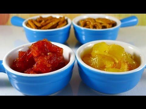 Vietnamese Fruit Jam - Mut deo