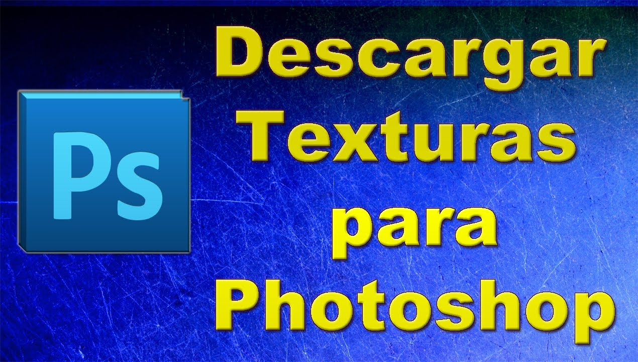 texturas para photoshop gratis descargar
