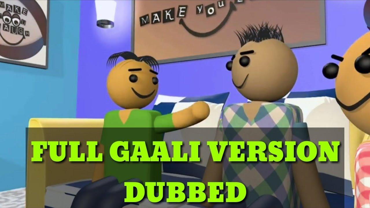 Make Joke Of - Full Gaali Version | MJO - Joke Junkies