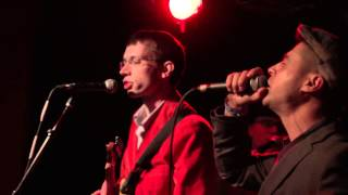 """Brooklyn Bridge"" by Pressure Cooker, Live at the Middle East 12/22/12"