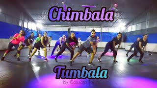Chimbala - Tumbala - Zumba Fitness - Gonzalo Torrez