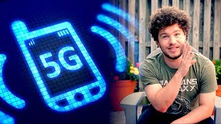 5G Wireless: A Simplified Explanation