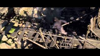 13 Assassins (Jûsan-nin no shikaku) 2010 - Official Movie Trailer [HD]