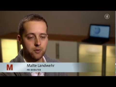ARD Monitor - Inside Wikipedia - Angriff der PR-Industrie - 30.01.2014