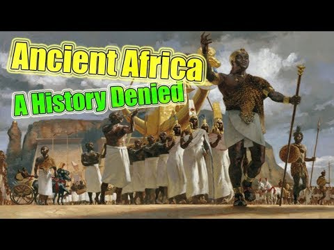 Ancient History of Africa BBC Full Documentary HD 2017