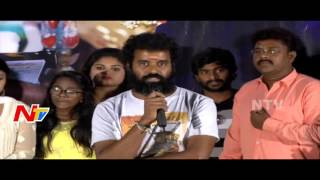 Telugutimes.net Sekhar Movies Production No1 First Look Launch