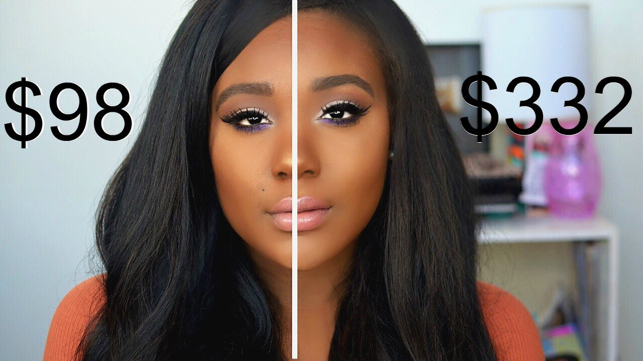Cheap drugstore dupes for popular high end makeup 2016 i - Best kind of foundation pict ...