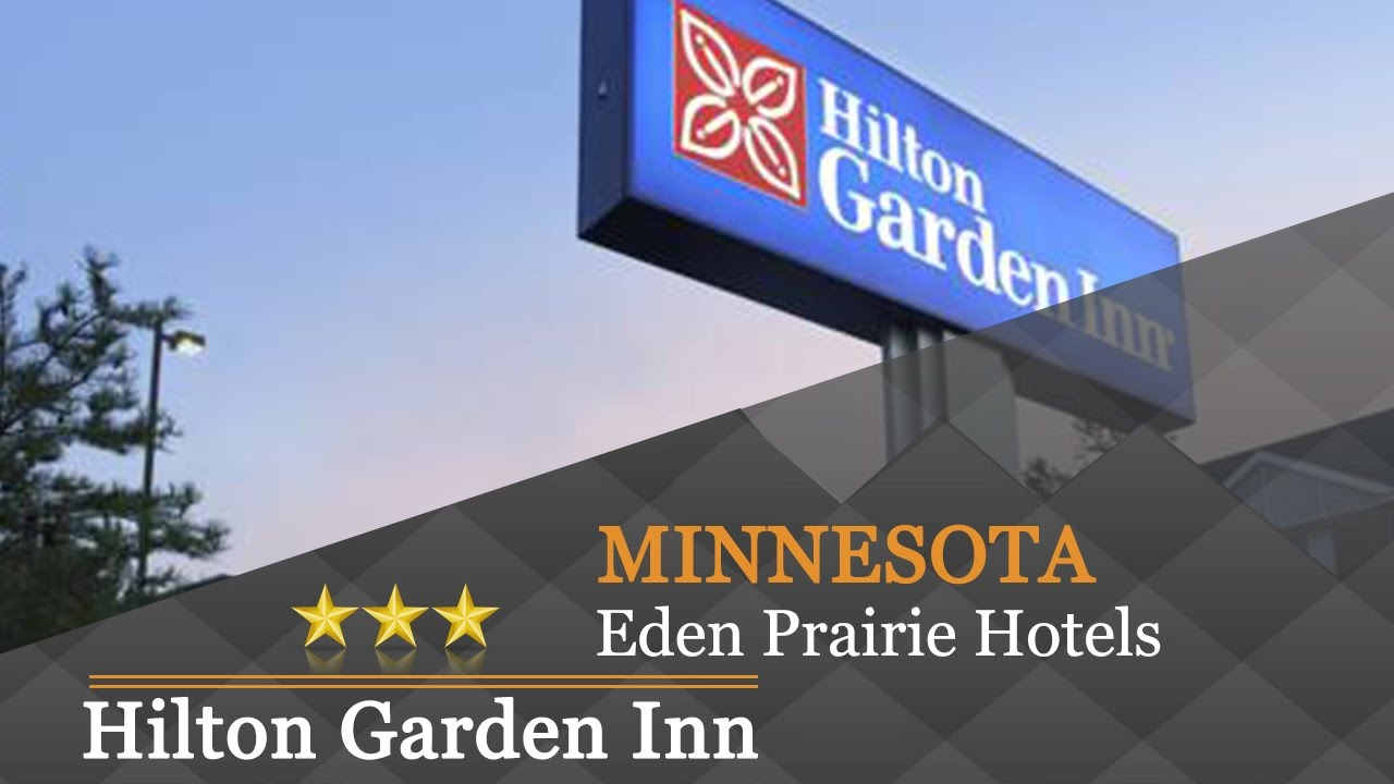 Hilton Garden Inn Minneapolis/Eden Prairie   Eden Prairie Hotels, Minnesota
