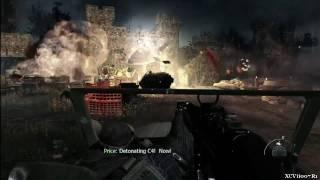 "Call of Duty: Modern Warfare 3 - Walkthrough (Part 19) - ""Stronghold"" (2 of 2)"