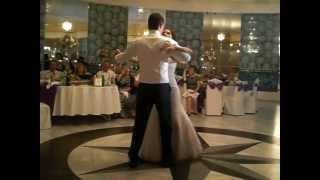 Свадебное танго - 03.08.12