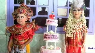 Musik Tetalu - Singa Dangdut DUA PUTRA (20-12-2016)