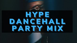 Dj Puffy - HYPE Dancehall Session