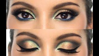 Makeup Look   con la Anastasia Subculture Palette