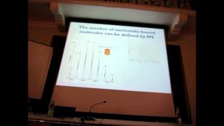 Michal Sharon 9th European Summer School for Proteomics 2015