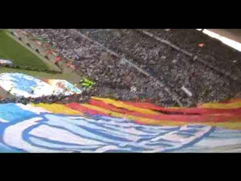 Olympique de Marseille - FILM - 2007 -  Au coeur du Vélodrome 2 - Partie 2