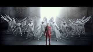 Hunger Games 4 - Pittarosso (Mash up)