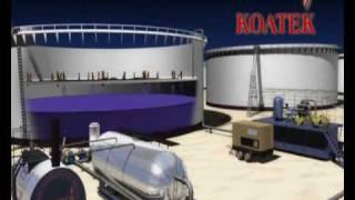 КOATEK / COATECH Услуги по переработке нефтешламов(Коатек / Coatech ( http://coatech.ru/ ) Услуги по утилизации и переработке нефтешлама в нефтерезервуарах и шламонакопит..., 2010-06-13T01:55:32.000Z)