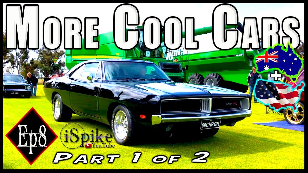 More Cool Cars 01