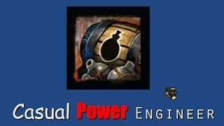 Guild Wars 2- Casual Power Engineer Guide