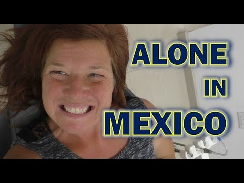 Going ALONE To The DENTIST In MEXICO: Bad Experience Or Good?