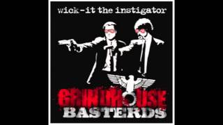Wick-it the Instigator-What Happened To You feat. Method Man and Busta Rhymes