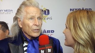 Peter Nygard on his number one secret for success