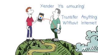 Xender ---Smart & Speedy File Transfer screenshot 2