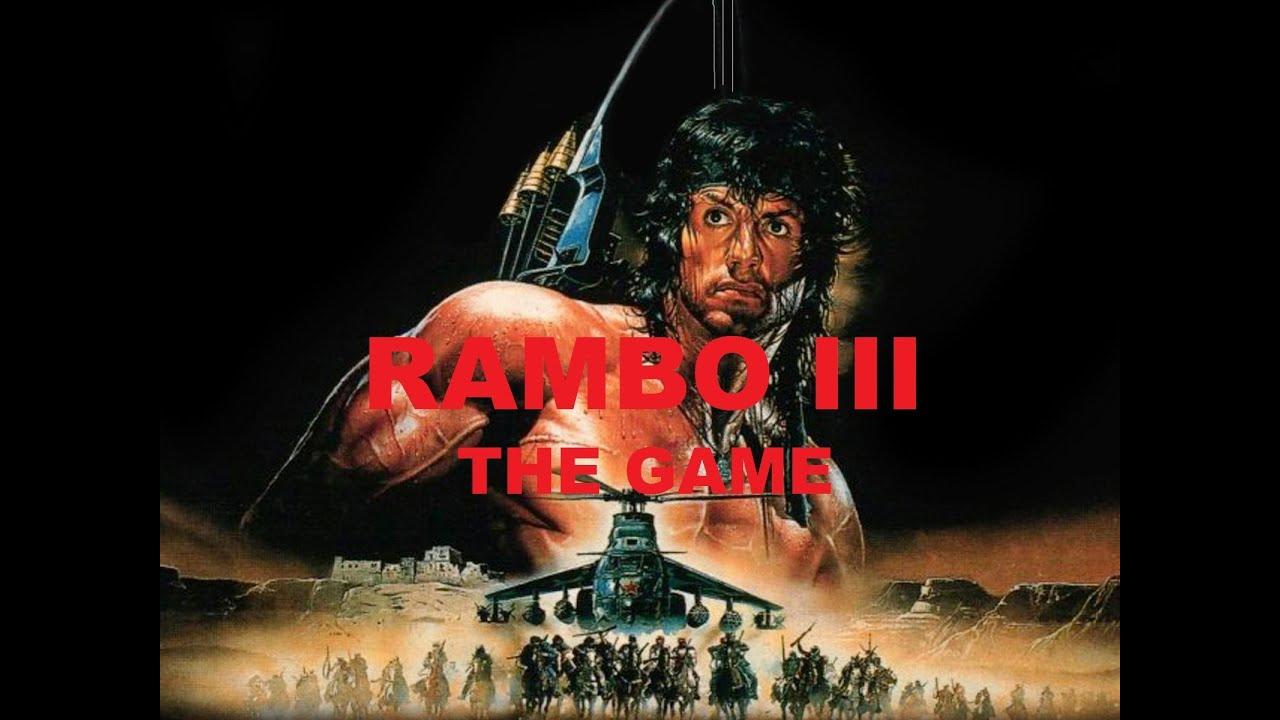 Rambo 3 Hindi Dubbed Movie