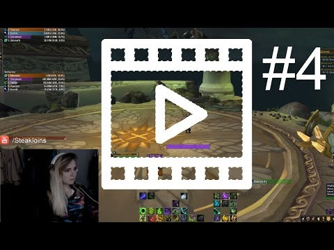 Top Steakloins Twitch Clips #4