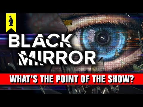 Black Mirror: What's the Point? (SPOILERS) – Wisecrack Quick Take