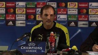 Ligue des champions: Dortmund rêve d'un miracle à Monaco